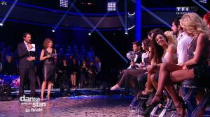 Sandrine Quétier dans Danse avec les Stars - 29/11/14 - 44