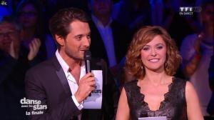 Sandrine Quétier dans Danse avec les Stars - 29/11/14 - 45