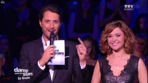 Sandrine Quétier dans Danse avec les Stars - 29/11/14 - 46