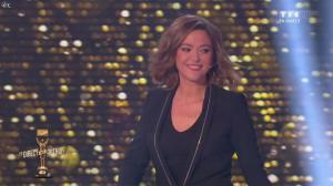 Sandrine Quétier dans En Direct avec Arthur - 19/12/14 - 01
