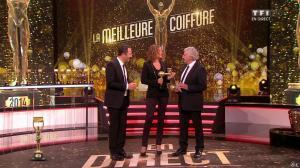 Sandrine Quétier dans En Direct avec Arthur - 19/12/14 - 02