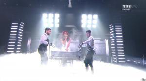 Shy m'dans NRJ Music Awards - 13/12/14 - 03