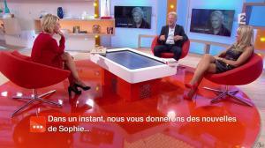 Sophie Audouin Mamikonian dans Toute une Histoire - 24/10/14 - 095