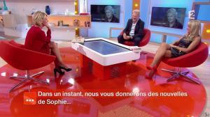 Sophie Audouin Mamikonian dans Toute une Histoire - 24/10/14 - 096