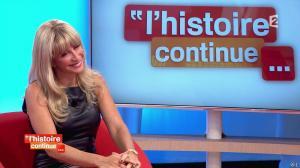 Sophie Audouin Mamikonian dans Toute une Histoire - 24/10/14 - 177