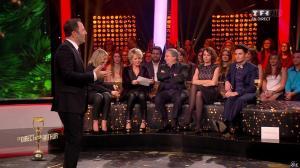 Sophie Davant dans En Direct avec Arthur - 19/12/14 - 051