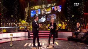 Sophie Davant dans En Direct avec Arthur - 19/12/14 - 056