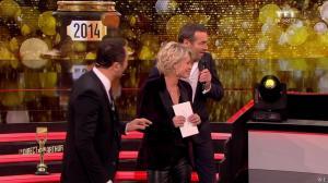 Sophie Davant dans En Direct avec Arthur - 19/12/14 - 073