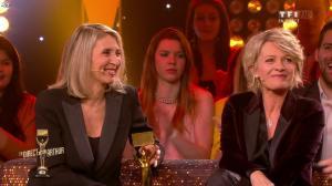 Sophie Davant dans En Direct avec Arthur - 19/12/14 - 101