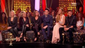 Sophie Davant et Sandrine Quétier dans En Direct avec Arthur - 19/12/14 - 122