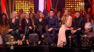 Sophie Davant et Sandrine Quétier dans En Direct avec Arthur - 19/12/14 - 123