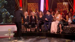 Sophie Davant, Sandrine Quétier et Shy'm dans En Direct avec Arthur - 19/12/14 - 129
