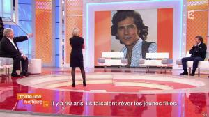 Sophie Davant dans Toute une Histoire - 03/12/14 - 05