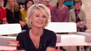 Sophie Davant dans Toute une Histoire - 03/12/14 - 15