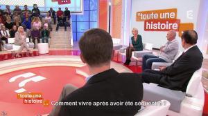 Sophie Davant dans Toute une Histoire - 04/12/14 - 11