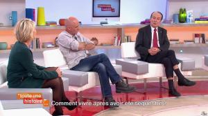 Sophie Davant dans Toute une Histoire - 04/12/14 - 14
