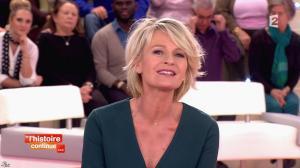 Sophie Davant dans Toute une Histoire - 04/12/14 - 20