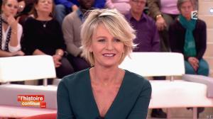 Sophie Davant dans Toute une Histoire - 04/12/14 - 24