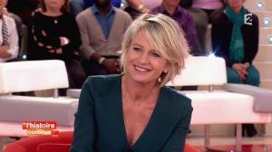 Sophie Davant dans Toute une Histoire - 04/12/14 - 28