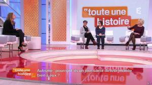 Sophie Davant dans Toute une Histoire - 09/12/14 - 01