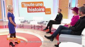 Sophie Davant dans Toute une Histoire - 25/11/14 - 03