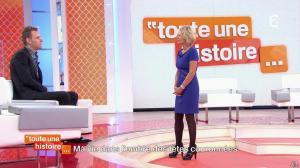 Sophie Davant dans Toute une Histoire - 25/11/14 - 05