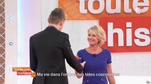 Sophie Davant dans Toute une Histoire - 25/11/14 - 06