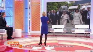 Sophie Davant dans Toute une Histoire - 25/11/14 - 07