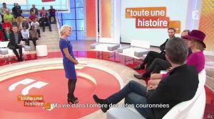 Sophie Davant dans Toute une Histoire - 25/11/14 - 08