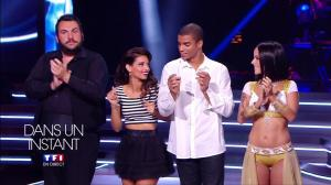 Tal et Alizée dans Pre Annonce de Danse avec les Stars - 12/10/13 - 06