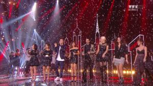 Tal, Elisa Tovati, Camille Lou et Joyce Jonathan dans NRJ Music Awards - 13/12/14 - 04