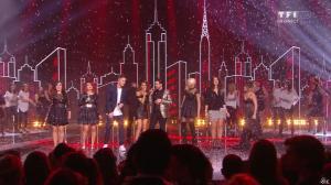 Tal, Elisa Tovati, Camille Lou et Joyce Jonathan dans NRJ Music Awards - 13/12/14 - 10