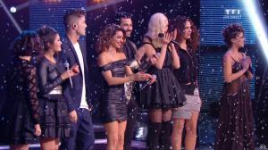 Tal, Elisa Tovati, Camille Lou et Joyce Jonathan dans NRJ Music Awards - 13/12/14 - 12