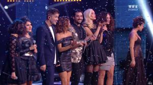 Tal, Elisa Tovati, Camille Lou et Joyce Jonathan dans NRJ Music Awards - 13/12/14 - 13