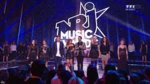 Tal, Elisa Tovati, Camille Lou et Joyce Jonathan dans NRJ Music Awards - 13/12/14 - 14