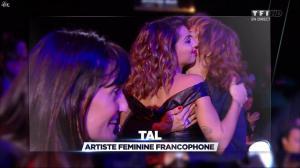 Tal dans NRJ Music Awards - 13/12/14 - 02