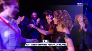 Tal dans NRJ Music Awards - 13/12/14 - 04