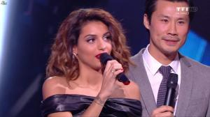 Tal dans NRJ Music Awards - 13/12/14 - 13