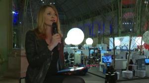 Valérie Amarou dans le Live d'Osons la France - 01/12/14 - 01