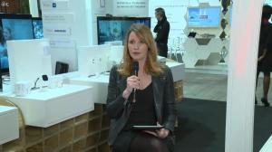 Valérie Amarou dans le Live d'Osons la France - 01/12/14 - 02