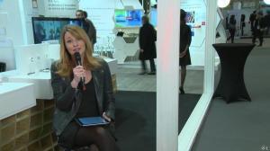 Valérie Amarou dans le Live d'Osons la France - 01/12/14 - 03