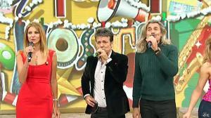 Adriana Volpe dans I Fatti Vostri - 06/01/16 - 01