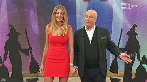 Adriana Volpe dans I Fatti Vostri - 06/01/16 - 03