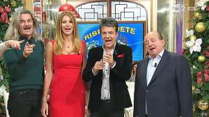 Adriana Volpe dans I Fatti Vostri - 06/01/16 - 06