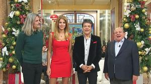 Adriana Volpe dans I Fatti Vostri - 06/01/16 - 08