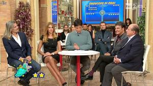Adriana Volpe dans I Fatti Vostri - 07/01/16 - 05