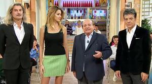 Adriana Volpe dans I Fatti Vostri - 18/11/15 - 01