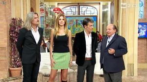 Adriana Volpe dans I Fatti Vostri - 18/11/15 - 06