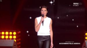 Alessandra Sublet dans Bercy Fête ses 30 Ans - 04/12/15 - 04