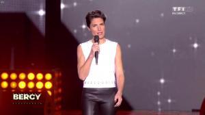 Alessandra Sublet dans Bercy Fete ses 30 Ans - 04/12/15 - 05